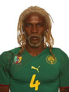 Song Bahanag Rigobert<br><font size=1>Cameroun</font>