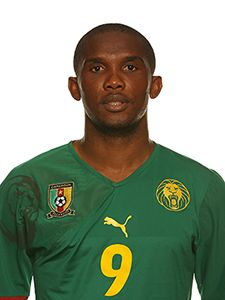 Etoo Fils Samuel
